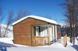 Chalet Pacific 2