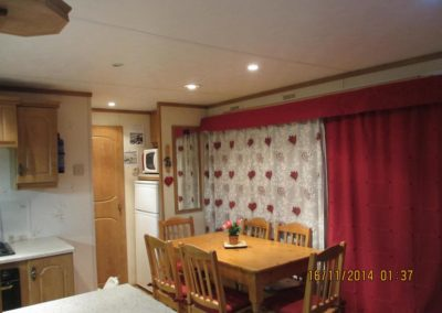 Salon du chalet mobile home 6