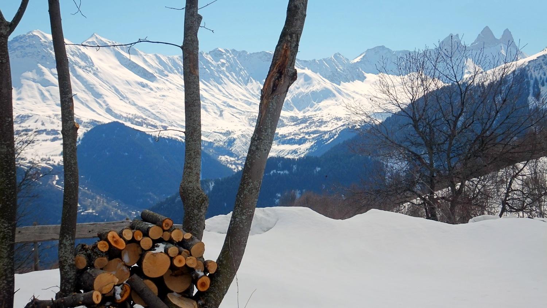 Camping Caravaneige du Col la Toussuire - Les Sybelles