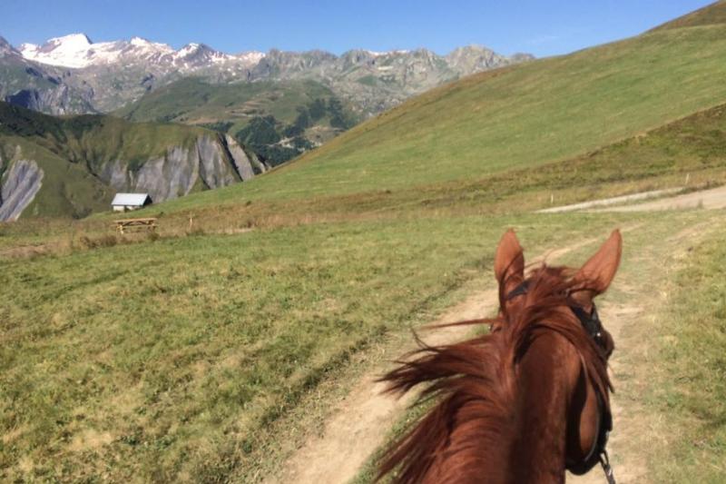 Centre Equestre – Poney Club