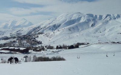 Offre pack printemps du ski